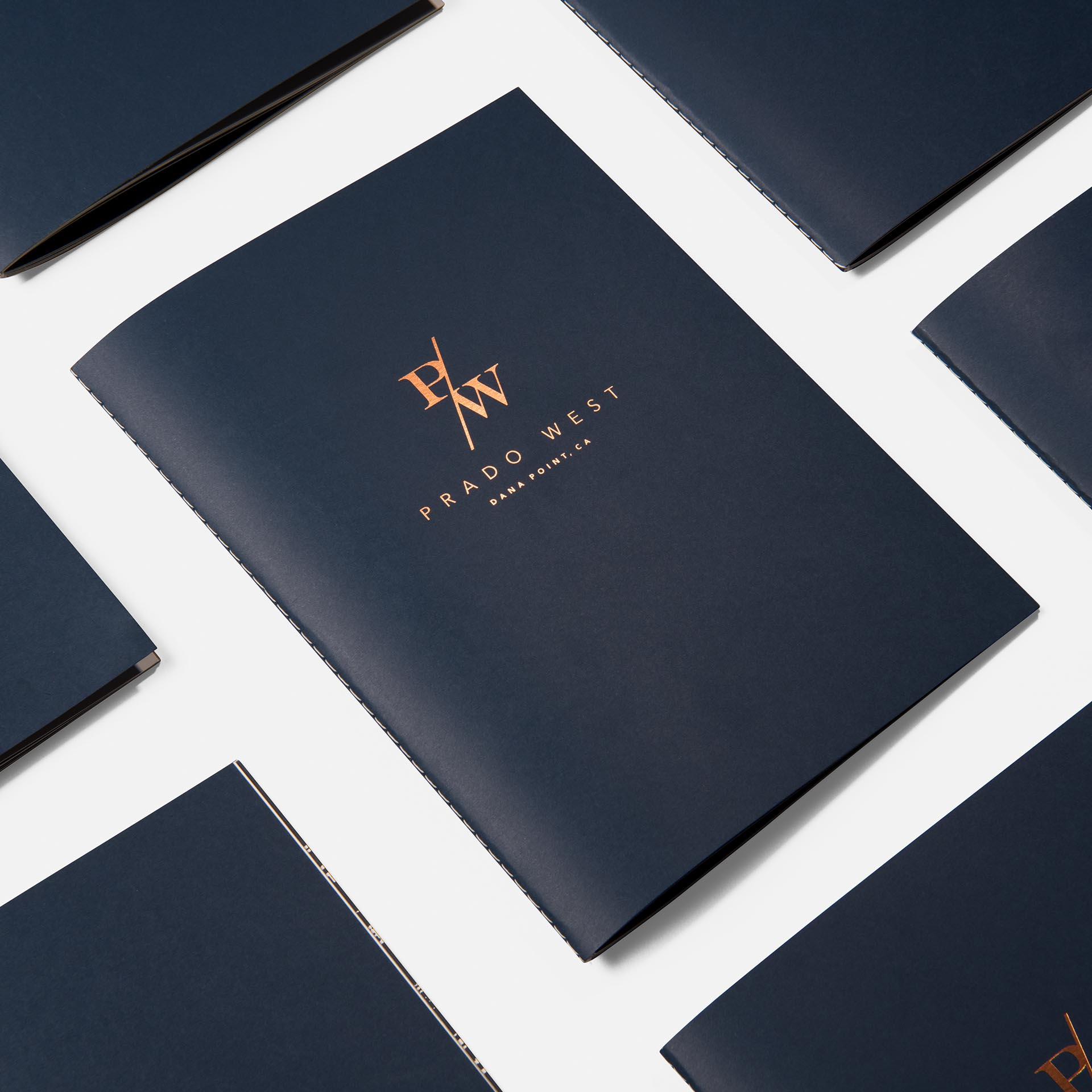 Prado West – Publication Design