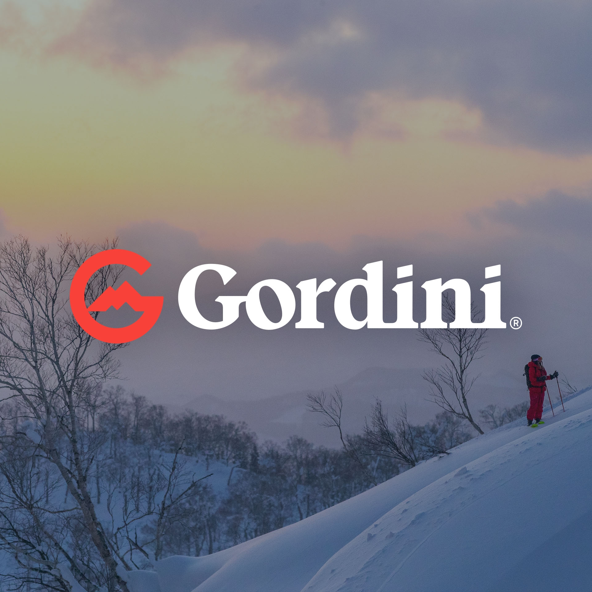 Gordini USA – Branding and Creative Direction